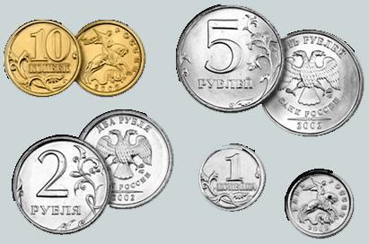 Монеты России редкие разновидности