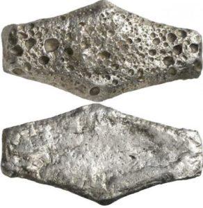 Первые монеты Древней Руси